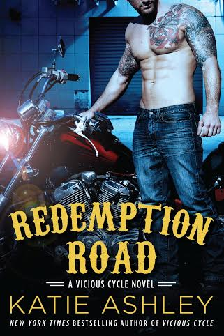 redemtionroadcover