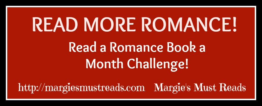 Margie's Must Reads…Read a Romance Book a Month Challenge!