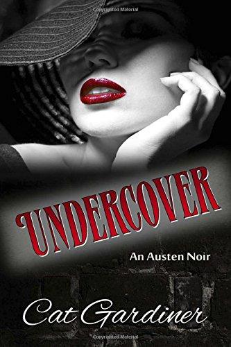 Undercover by Cat Gardiner