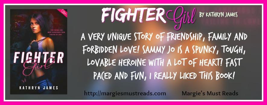 fighter girlrev