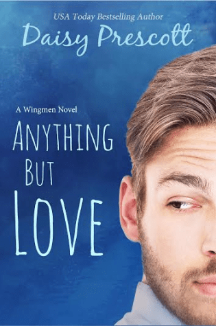 Anything But Love by Daisy Prescott