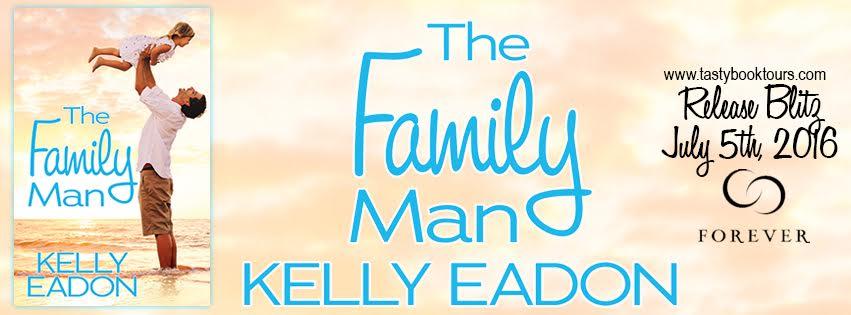 The Family Man by Kelly Eadon