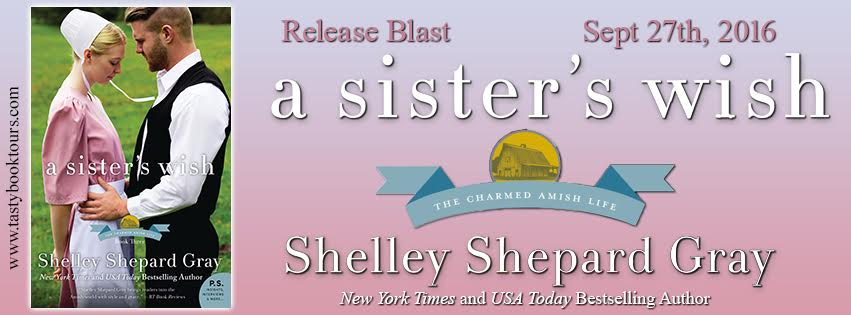 A SISTER'S WISH by Shelley Sherpard Gray