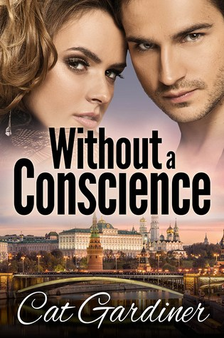 Character Interview! Without a Conscience by Cat Gardiner