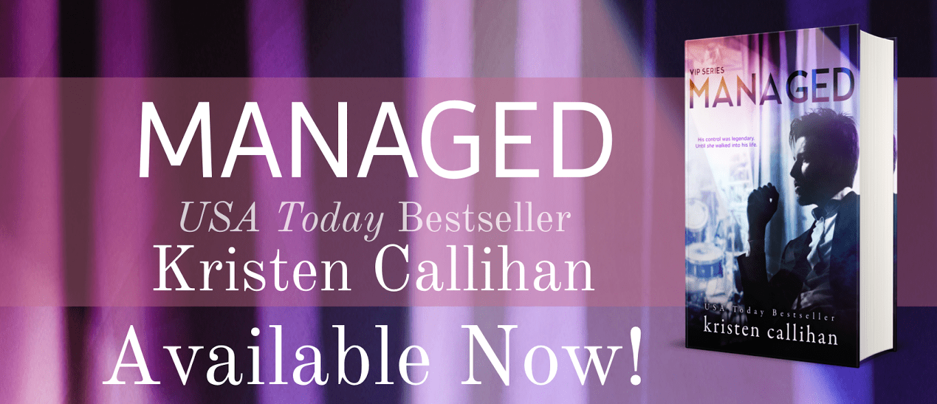 Managed by Kristen Callihan