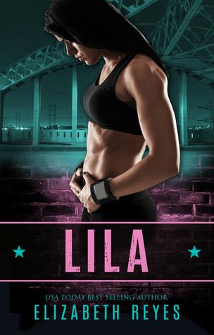 Lila by Elizabeth Reyes