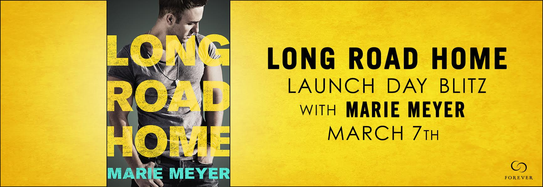 Long Road Home by Marie Meyer