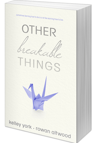 Other Breakable Things by Kelley York and Rowan Altwood