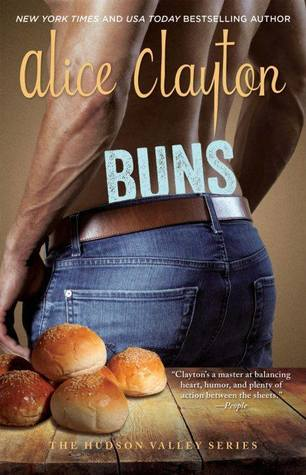 Buns by Alice Clayton