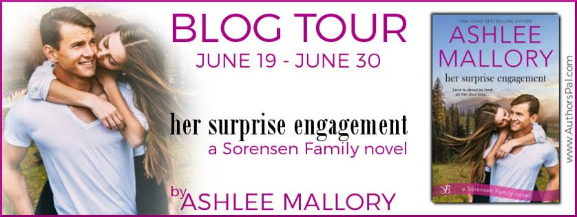 Her Surprise Engagement by: Ashlee Mallory