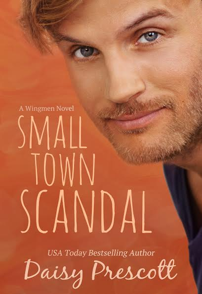 Small Town Scandal by Daisy Prescott Review