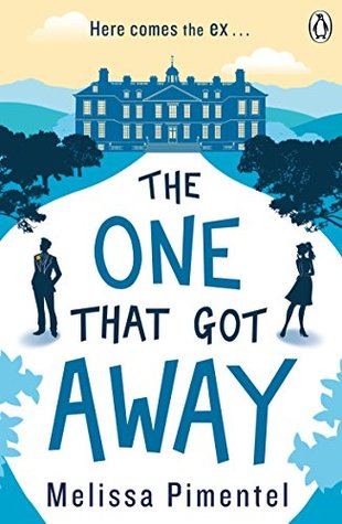 The One That Got Away by: Melissa Pimentel