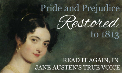 Mistress: Pride & Prejudice by Jane Austen; Annotated by Sophie Turner
