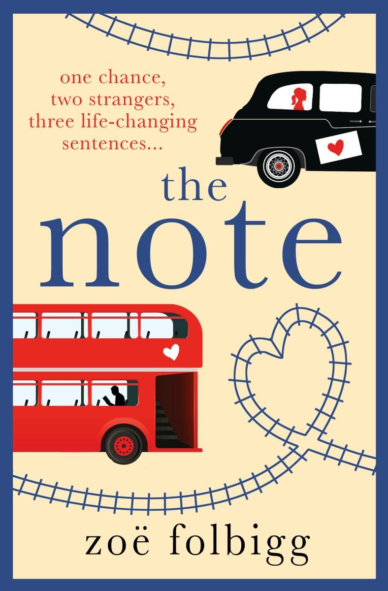 The Note by Zoë Folbigg