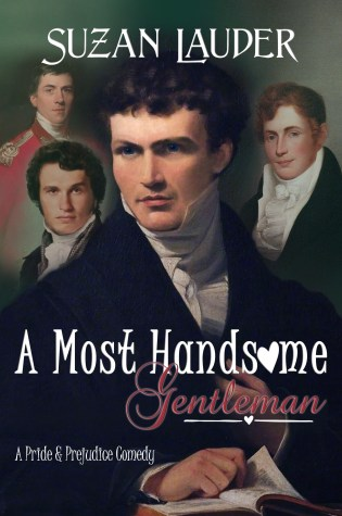 A Most Handsome Gentleman By Suzan Lauder