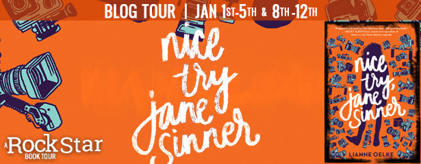 NICE TRY JANE SINNER