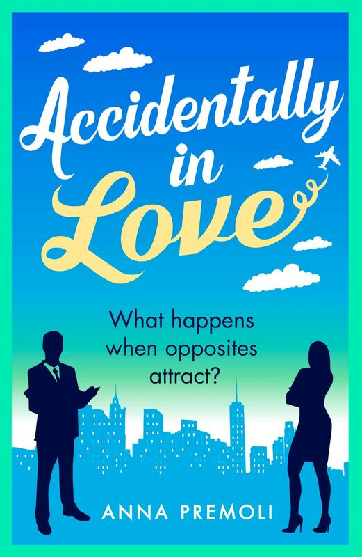 Accidentally In Love by:  Anna Premoli