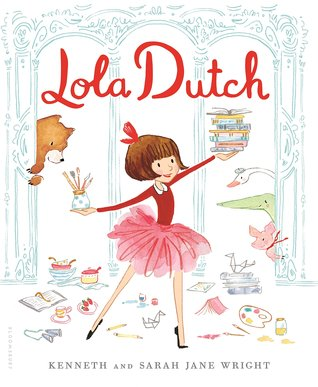 Lola Dutch by Kenneth and Sarah Jane Wright