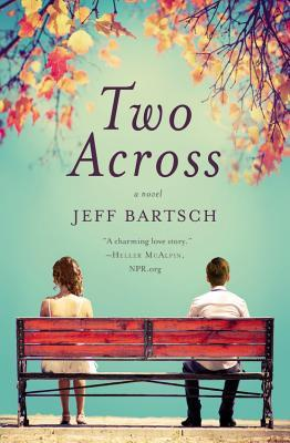 Two Across by Jeffery Bartsch