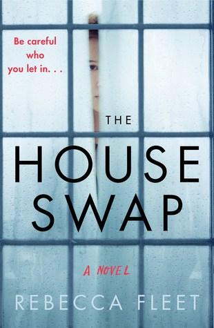 The House Swap by Rebecca Fleet