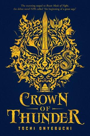 Crown of Thunder by Tochi Onyebuchi