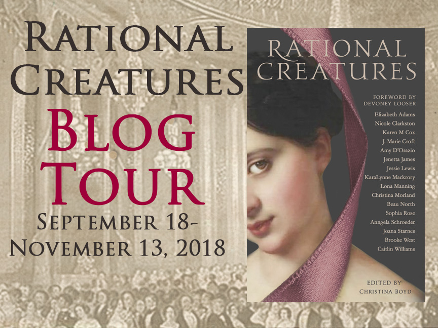 Rational Creatures edited by: Christina Boyd