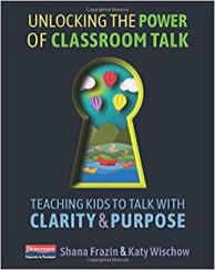 UNlocking the power of classroom talk