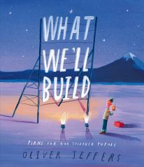 what we'll build