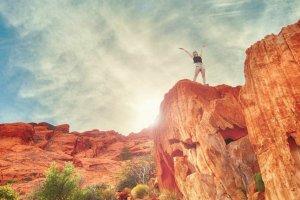 faith courage fear Margaret Mowczko