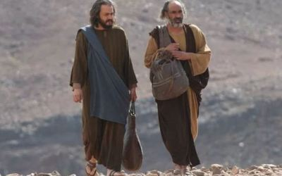 Timothy and Epaphroditus – Philippians 2:19-30