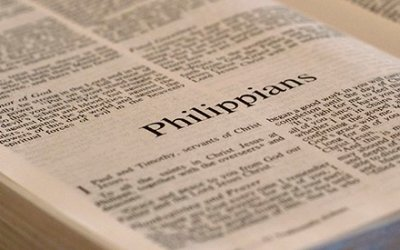 Philippians – Bibliography