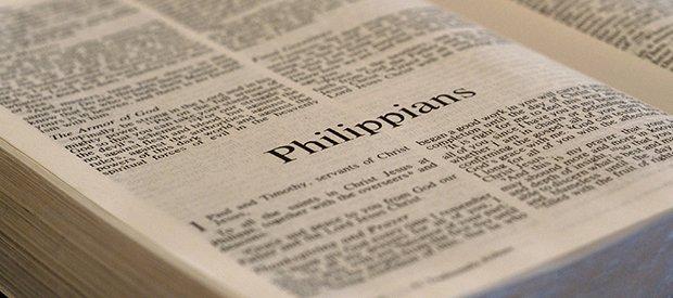 Philippians – Bibliography