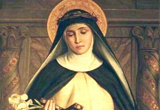 Catherine of Siena: Lessons from her Life & Ministry