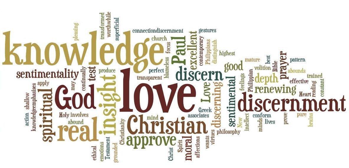 Paul's Affection – Philippians 1:7-11