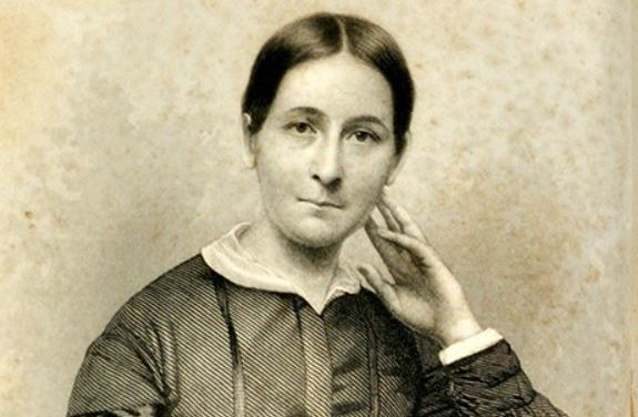 Phoebe Palmer: The Mother of the Holiness Movement