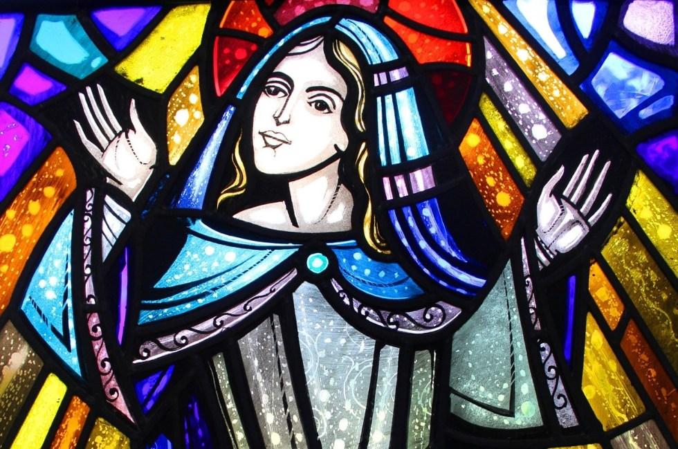 Apostle Paul Junia Priscilla Nympha Phoebe Persis Tryphena Tryphosa Labourers Romans 16