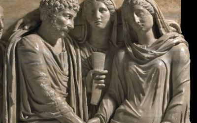 Plutarch and Paul on Husbands and Wives