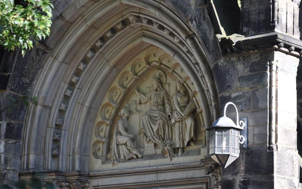 Mary, Martha and Lazarus of Bethany