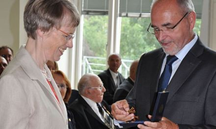 Barbara Aland and the Nestle-Aland Greek NT