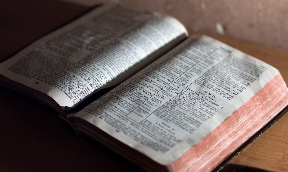 7 things you may not know about the King James Bible | Marg