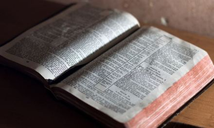 7 things you may not know about the King James Bible