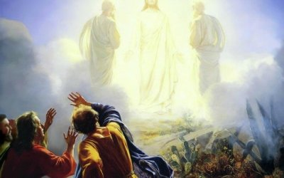 Making Sense of the Transfiguration