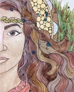 Miriam by Sarah Beth Baca