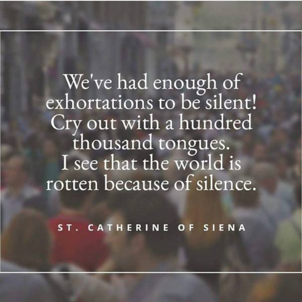 St Catherine of Siena biography writings Dialogue