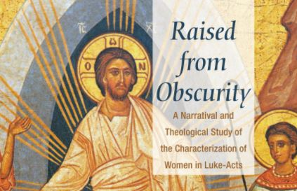 Book Review: Raised from Obscurity