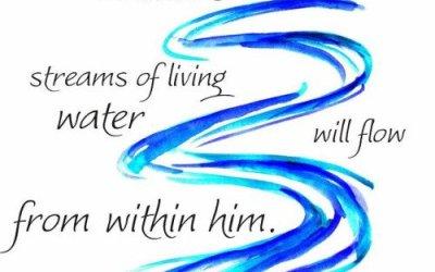 Jesus at the Feast of Tabernacles – John 7