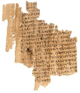 Theonoe, Myrte, Prophetesses in Corinth