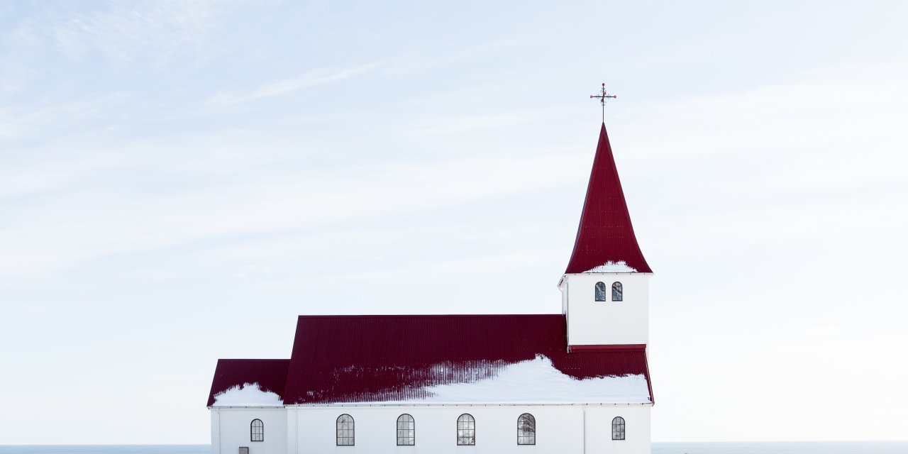 "The ""Feminization"" of the Church"