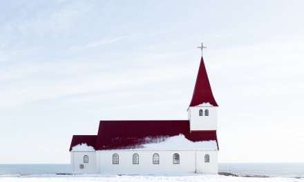 "The ""Feminization"" of the Church"