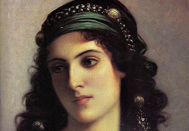 Abigail una mujer de la Biblia, 1°Samuel capítulo 25